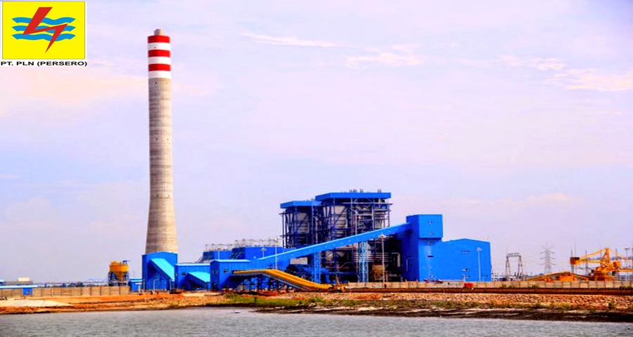 PLTU BENKAYANG - 2x 50 MW Power Plant