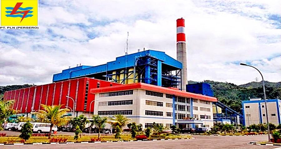 PLTU Lampung - 2x 100 MW Power Plant